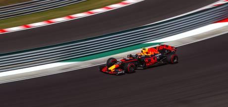 Nu moet het goed gaan: 'Een belangrijke race voor Red Bull'