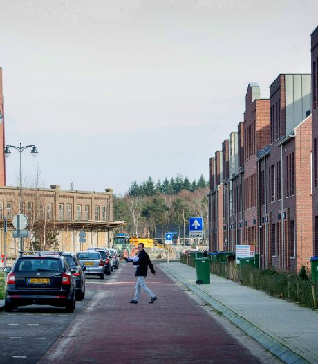 Grotere huizen, lagere prijzen: Randstedelingen verhuizen steeds vaker naar het oosten