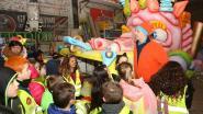 Schoolkinderen bezoeken De Vrie Kadeikes