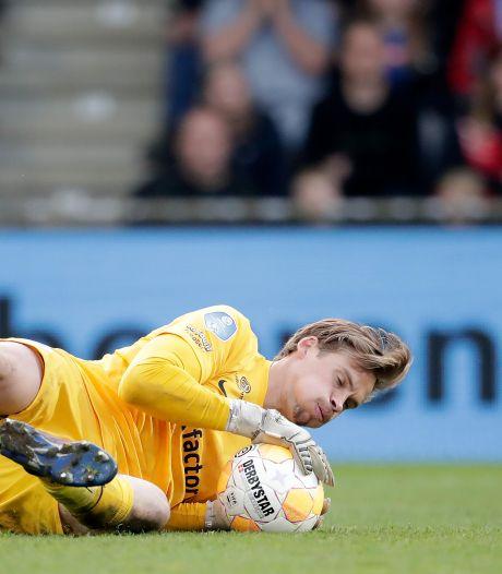 PEC Zwolle haalt opvolger Zetterer: 'Ik ga graag de concurrentiestrijd aan'