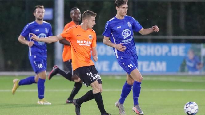 """Erpe-Mere United speelt topper tegen leider Oostkamp: """"We zullen onze huid duur verkopen"""""""