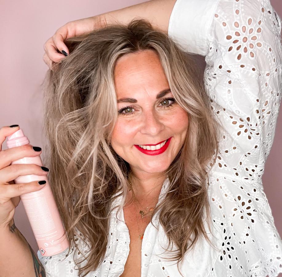 Hair en make-up designer Jacqueline Hoogendijk uit Gouda werkte mee aan speelfilm De slag om de Schelde.