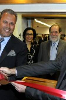 Belgische zakenman vlucht met 360 miljoen euro naar Zuid-Afrika, laat geplunderde villa achter