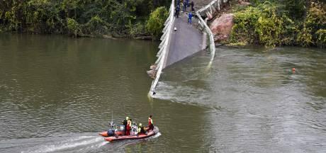 Catastrophe à Toulouse: le camion pesait plus du double du poids maximal autorisé