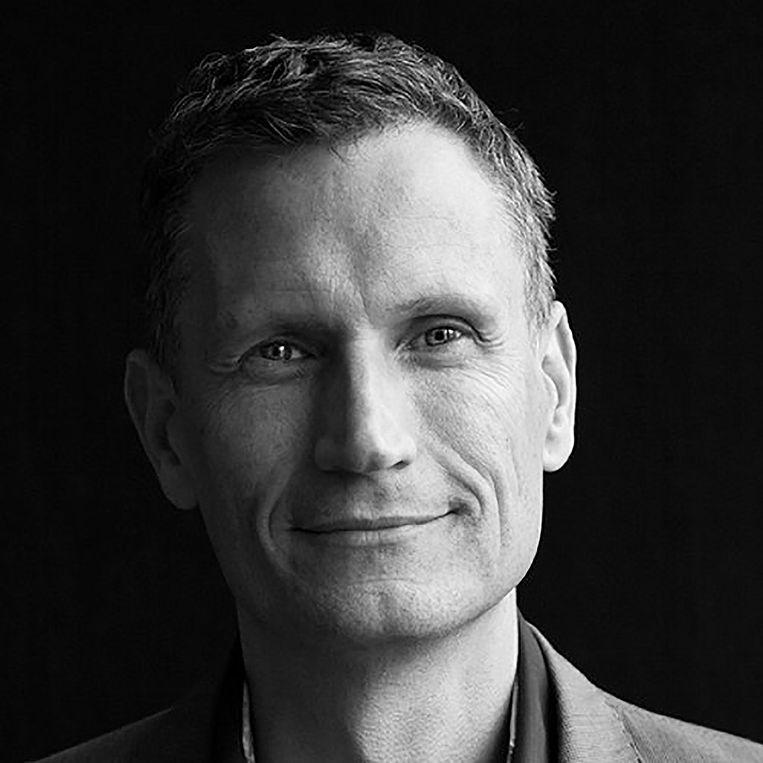 Michiel Kolman is senior VP bij Elsevier, covoorzitter van Workplace Pride en Presidential Envoy D&I bij de International Publishers Association (IPA).  Beeld Ed van Rijswijk
