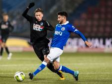 FC Den Bosch-middenvelder Mert rondt transfer naar Turkse tweededivionist af