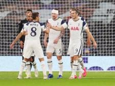 Spurs eenvoudig langs LASK, poulegenoten Feyenoord pakken punt en doelpuntenfestijn Villareal