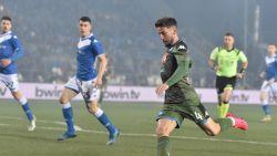 Dan maar wachten tot Barcelona: Mertens weigert clubrecord te evenaren met penalty, ook deklat ligt dwars