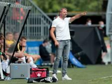 NAC-trainer Steijn vervult tijdelijk dubbelfunctie: 'Bij ADO ook drie jaar technisch directeur geweest'
