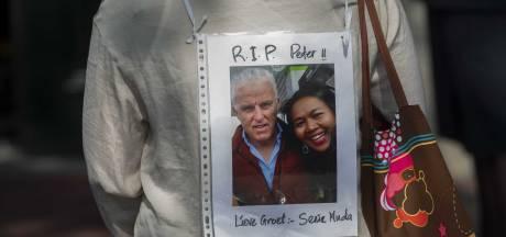 Les Néerlandais rendent hommage à Peter R. de Vries, le journaliste tué à Amsterdam