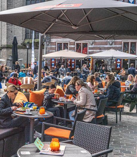 Waarom is een biertje op het terras ineens duurder geworden?