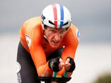 Van Baarle en Van Emden vol lof over 'keiharde jongen' Dennis