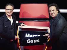 Guus Meeuwis volgt Borsato op als coach bij The Voice