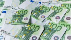 Bijna 174 miljard euro op buitenlandse rekeningen