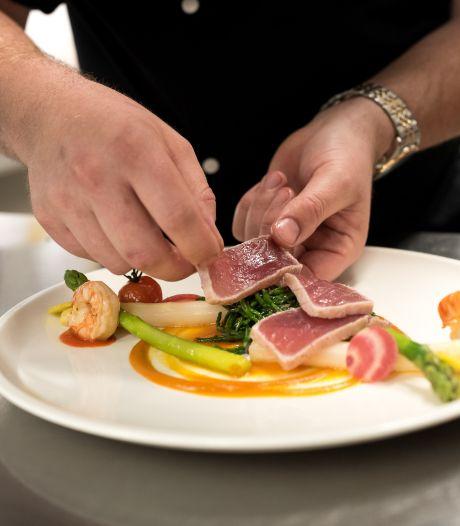 Denny van Bries in Renesse is verzot op tataki: 'Gasten likken het bord nog net niet af'