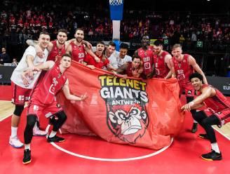 Stad Antwerpen trekt 1.250.000 euro uit voor topsport