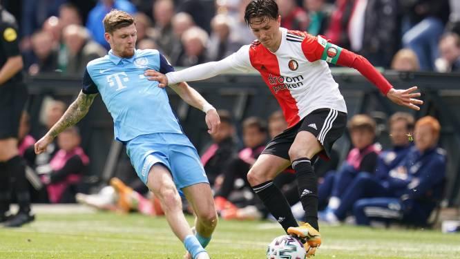 Samenvatting | Feyenoord - FC Utrecht
