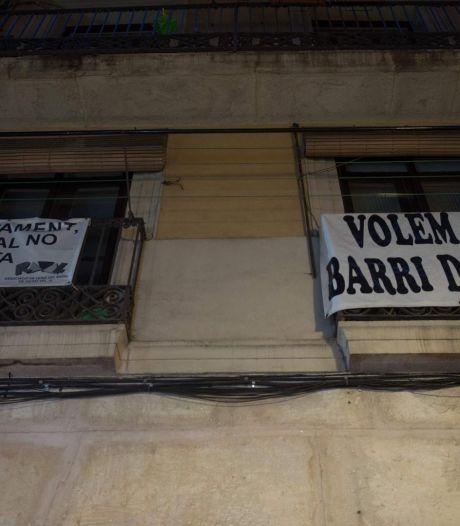 Les drogues dures squattent les centres-villes espagnols