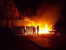 Jongens richten voor 38.000 euro schade aan met brandjes bij school en woning