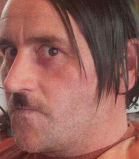 Leider van Duitse anti-islambeweging had Hitlerlook
