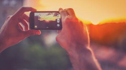 De nieuwe instagram-update maakt selfies nemen gemakkelijker