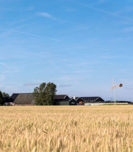 Winterswijk wil kleine windmolens toestaan: maximaal 25 meter hoog