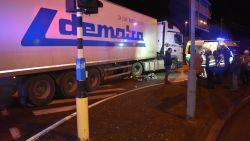 Vrouw met speed pedelec zwaargewond bij dodehoekongeval aan kruispunt Stropken