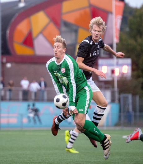 MASV en SML pakken door op transfermarkt voor amateurvoetballers