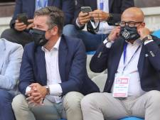 Le Club de Bruges confirme le report de son entrée en bourse