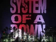 System of a Down sort deux nouveaux titres pour la première fois en 15 ans