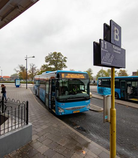 Staten bieden weinig hoop op redding plan stadsbuurtbus