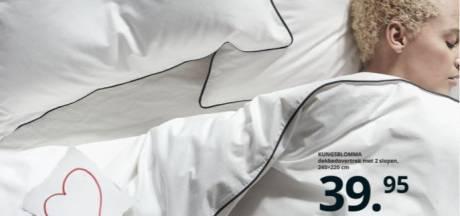 Ikea ziet Top 2000-notering voor luistercatalogus wel zitten