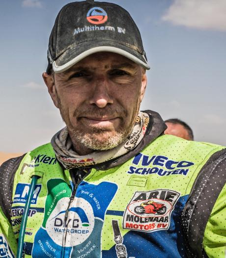 Zwaargewonde coureur Edwin Straver naar Nederland, toestand onverminderd kritiek