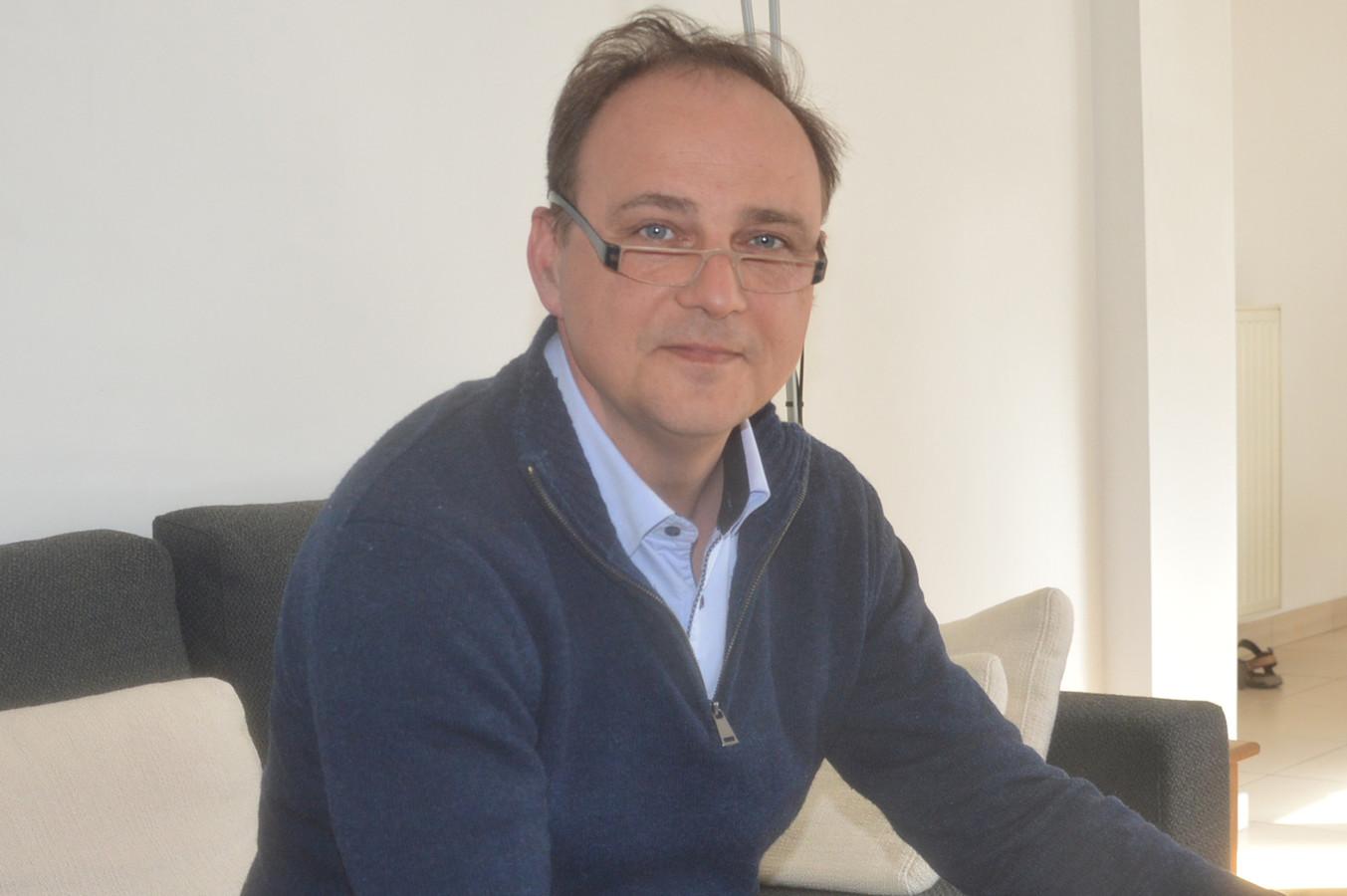 Jan De Nul (CD&V Denderleeuw)