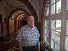 Ontmanteling klooster Asten gaat door: 'Ik voel me voor het eerst een oude man'