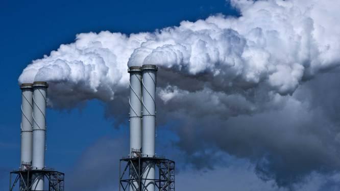 EU geeft vervuilende bedrijven 7,3 miljard euro korting