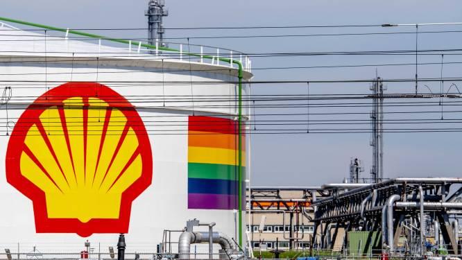 """""""Leidinggevenden bij Shell stappen op na discussie over vergroening"""""""