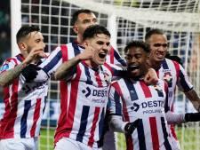 KNVB gunt Willem II het Europese ticket: beloning voor een fraai seizoen