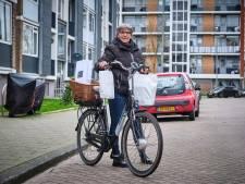 Voedselpakketten blijven nodig in Schiedam, maar Willy kan het niet meer alleen en heeft hulp nodig