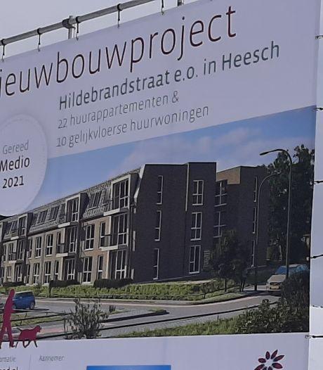Bernheze praat met Mooiland over extra huurhuizen