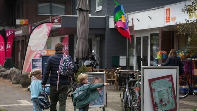 Hoe jonge stedelingen het rustige Maarn veranderen: 'Het geeft het dorp een vibe, ik vind het positief'