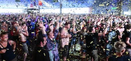 Achterhoekse feesten in grote onzekerheid: 'Het ziet er nog niet heel goed uit'