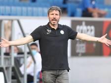 Oud-spits Gomez is Van Bommel-fan: 'Ik zet in de Champions League vol in op Mark'