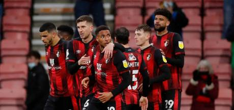 Osse 'Danjumagic' bezorgt Bournemouth zege in play-offs