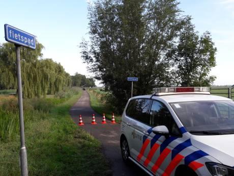 Robin Stam (17) uit Bergambacht overleden bij ongeluk Schoonhoven