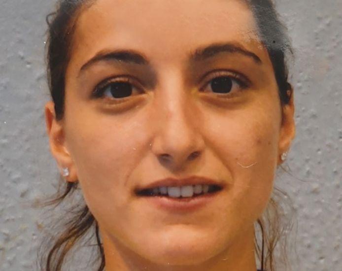 Vanessa Licata speelde van 2000 tot 2012 voor de vrouwenploeg van Standard.