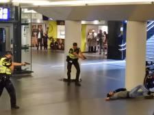 'Stationssteker' Jawed S. gaat in hoger beroep tegen uitspraak