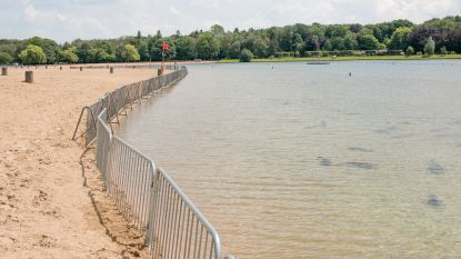"""Zwemzones De Ster openen op 1 juli: """"Alleen nog voldoende redders vinden"""""""