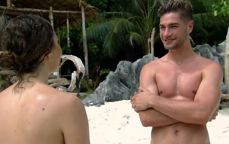 Joshua in 'Adam Zkt. Eva'