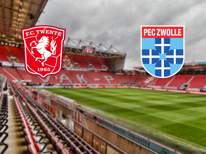 FC Twente PEC Zwolle